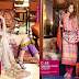 Stitched Shalwar Kameez Collection For This Eid By Gul Ahmed From 2014