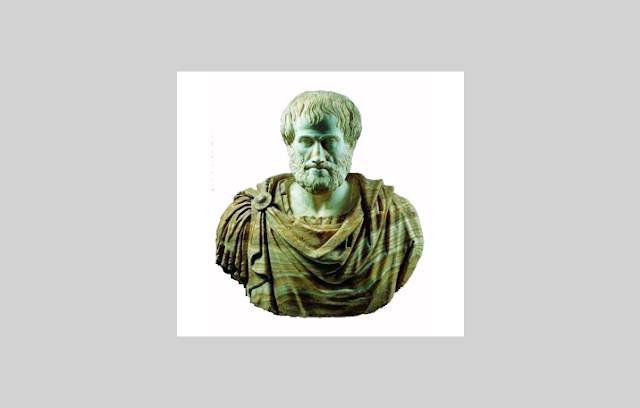 Teori Abiogenesis oleh Aristoteles