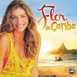 capa Download   Trilha Sonora: Flor do Caribe – Nacional (2013)