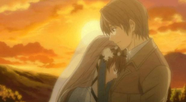 Senjou no Valkyria - Daftar Anime Romance Ending Menikah