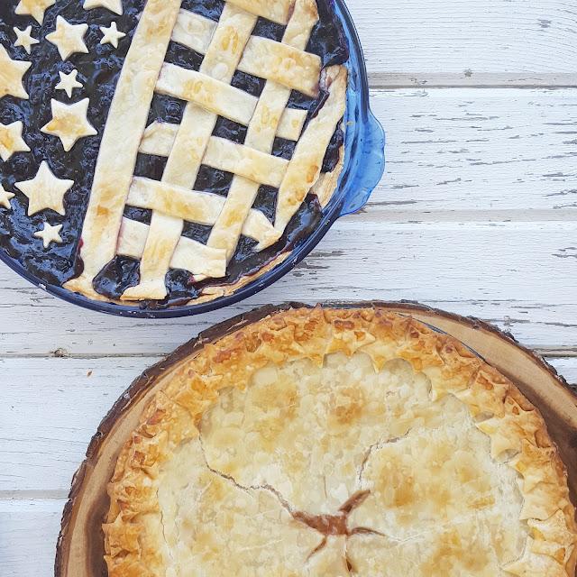 Zero Waste Pie