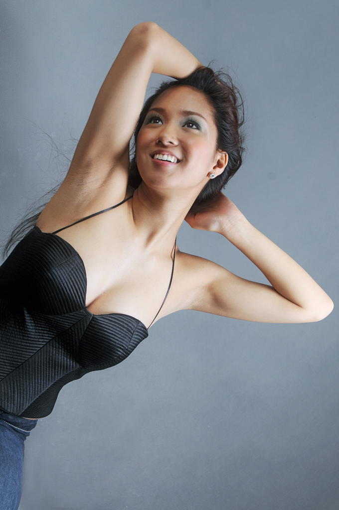 Think, roxanne barcelo fhm sexiest women are not