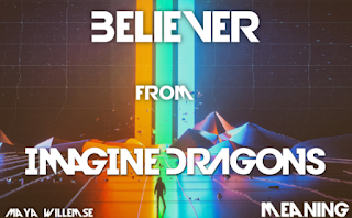 download lagu image dragon believer mp3