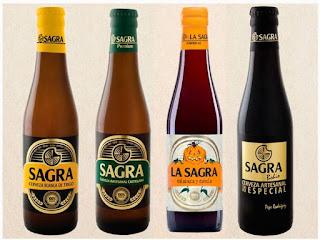Cata de Cervezas Sagra en Maltea2