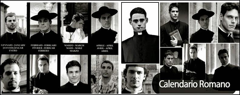 Calendario Curas Vaticano 2019.El Blog Del Gran Uribe Calendario Del Vaticano