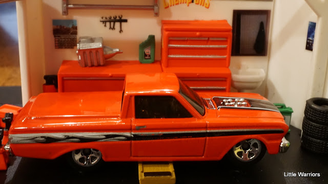 '65 Ford Ranchero (T9711)