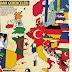 Ασύλληπτη πρόκληση από τουρκική εφημερίδα: Το 2050 η Ελλάδα θα είναι Αλβανία