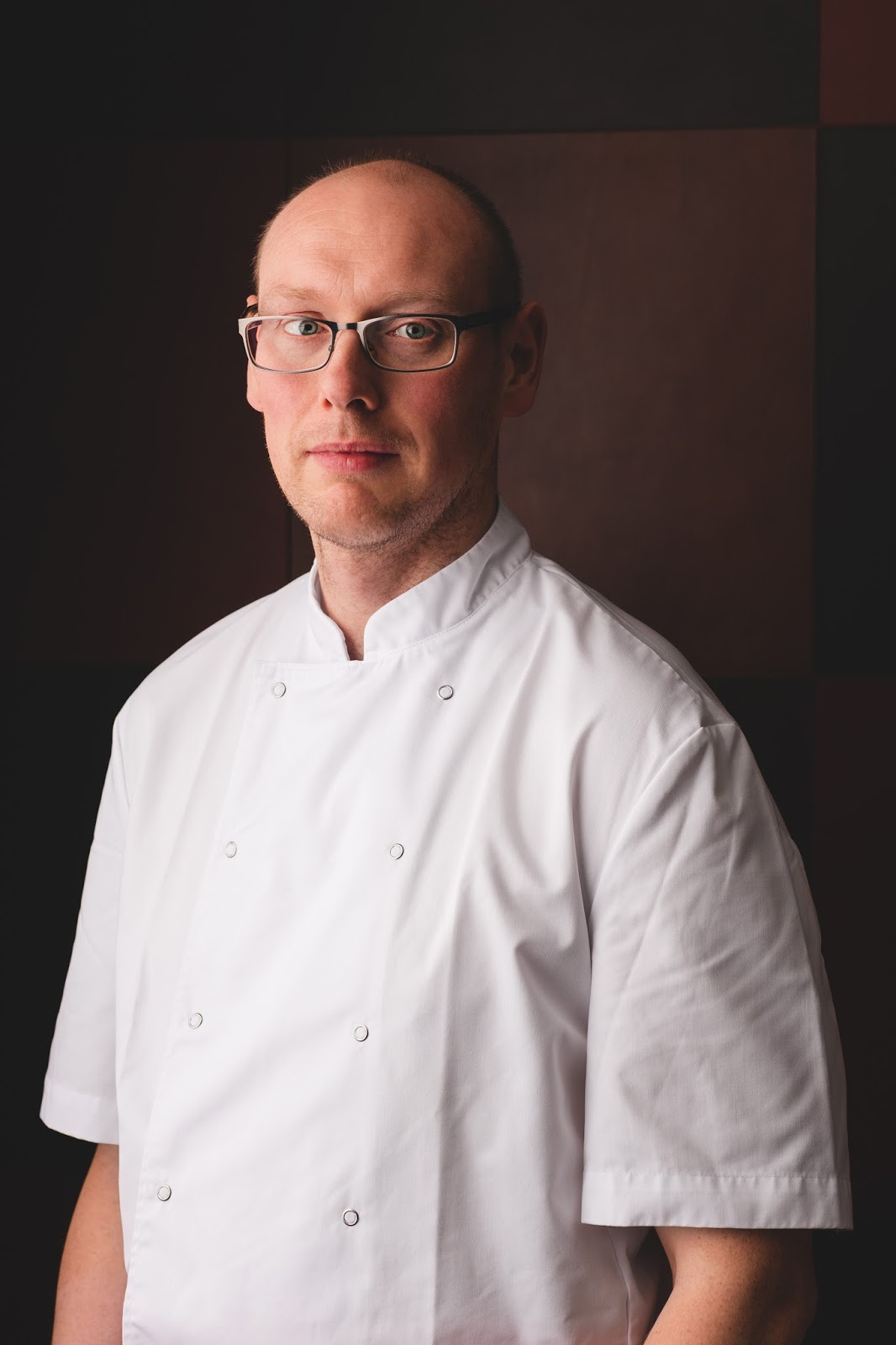 STEVE SMITH , HEAD CHEF AT BOHEMIA