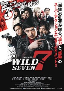 Xem Phim Thất Cảnh Đặc Nhiệm - Wild 7