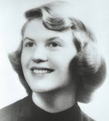 5 Intersting Facts about Sylvia Plath