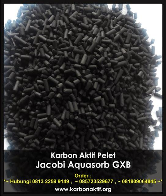 Jual karbon Aktif