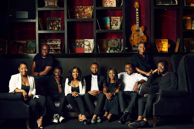 Universal Music Group to launch strategic division in Nigeria