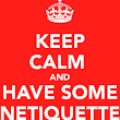 Netiquette In the Age of Facebook