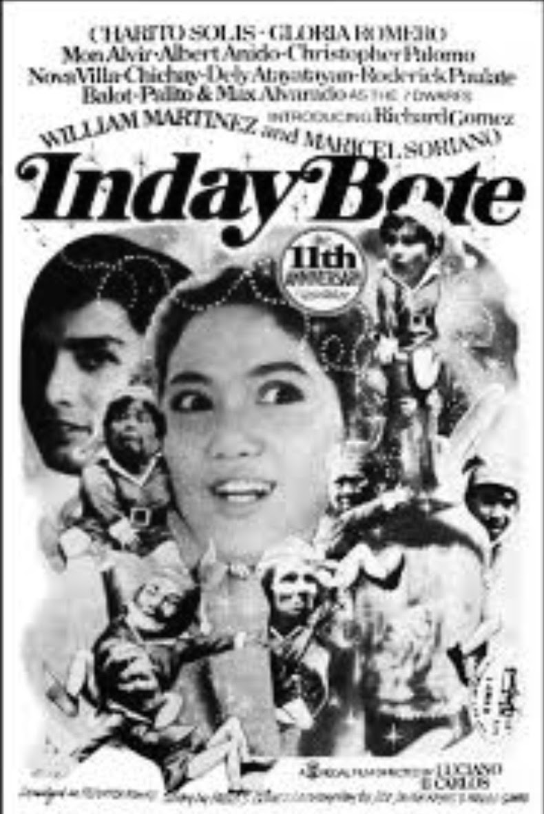 Inday Bote (1985)
