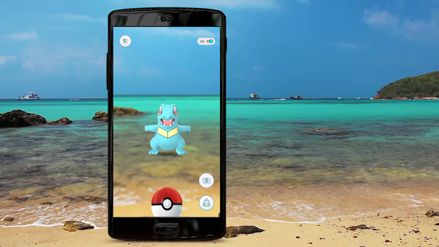 Pokemon Go Huge Update: Second Generation Pokemon and four new features