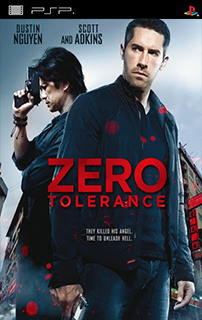 Pelicula Tolerancia Zero