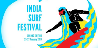 India Surf Festival 2013 Ramchandi Beach (Konark) Details
