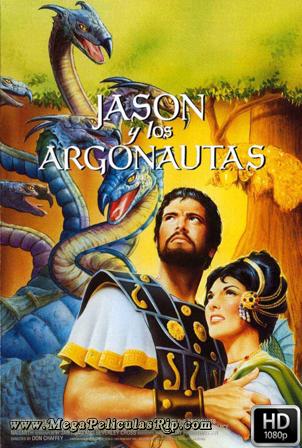Jason y los argonautas 1080p Latino