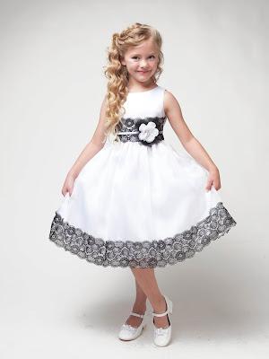 vestidos de niña para 3 años