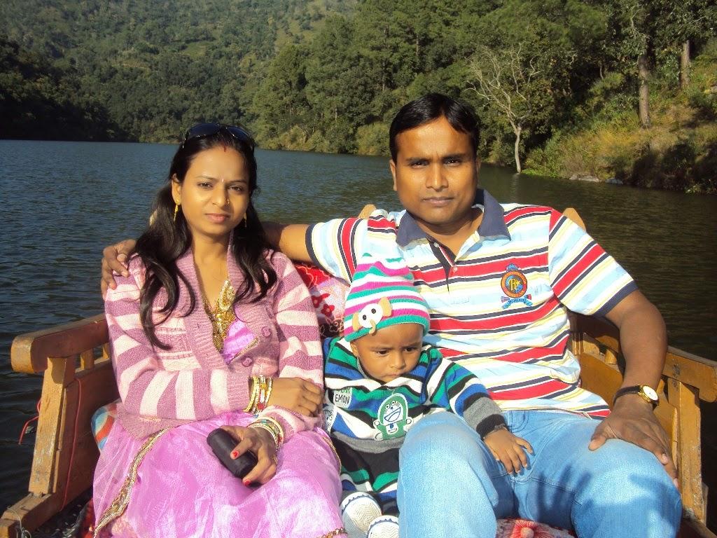 boating in sattal