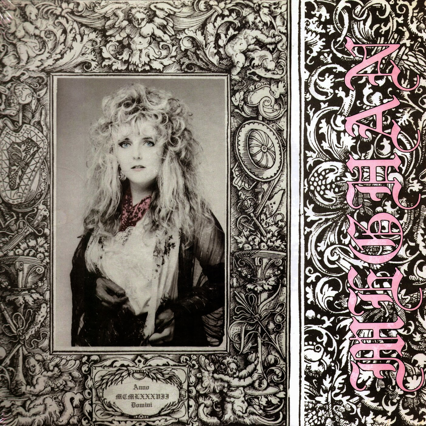 Meghan st 1987 aor melodic rock