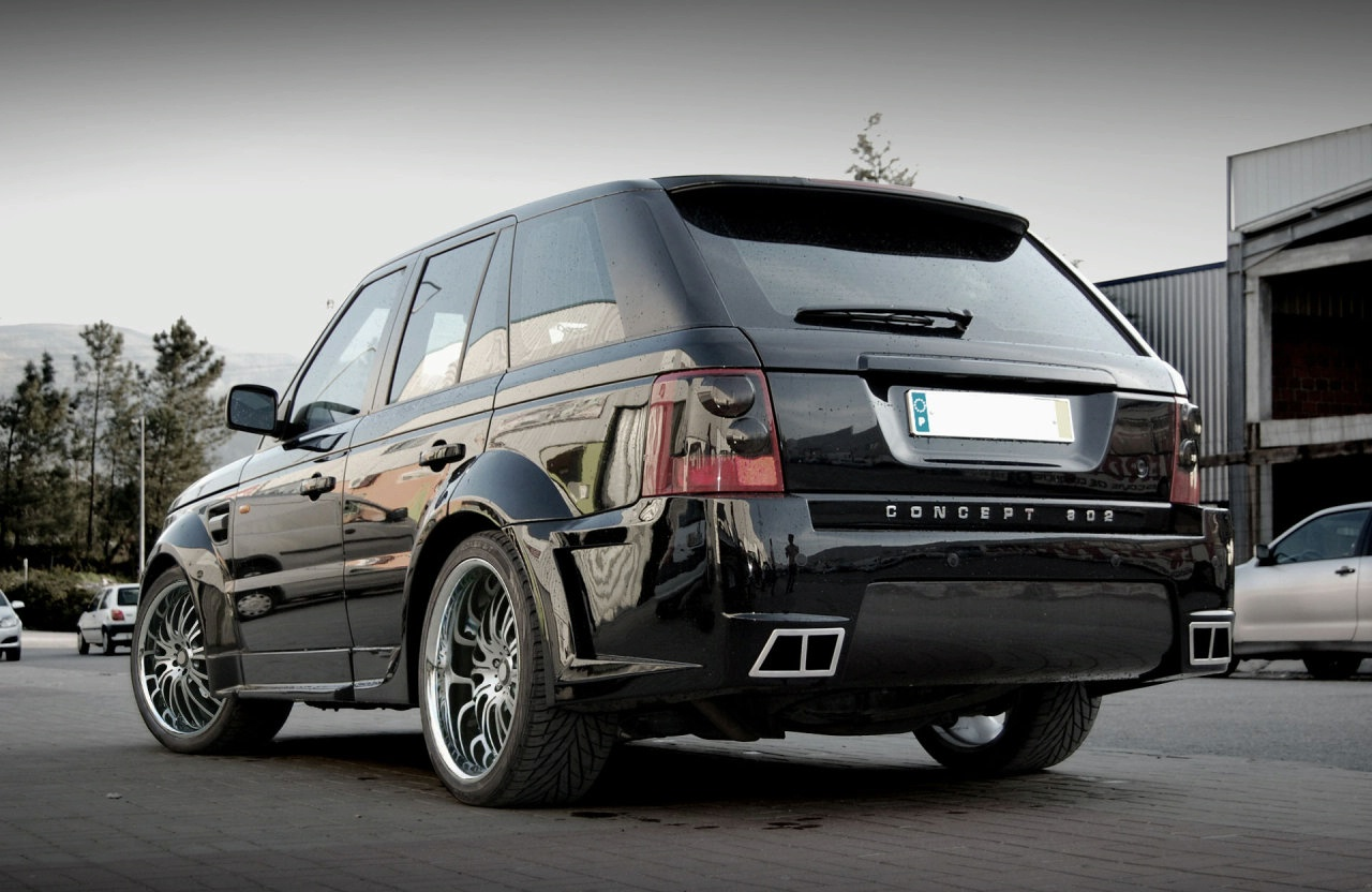 range rover sport christine o 39 donnell. Black Bedroom Furniture Sets. Home Design Ideas
