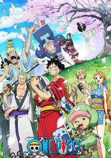 Hiroshi Kitadani (きただにひろし) - Over the Top lyrics lirik 歌詞 terjemahan kanji romaji indonesia english translation detail song Anime One Piece OP22