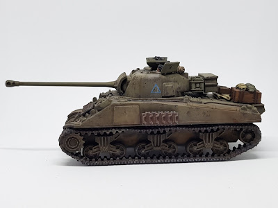 20mm Sherman Firefly