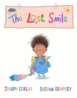 the lost smile book