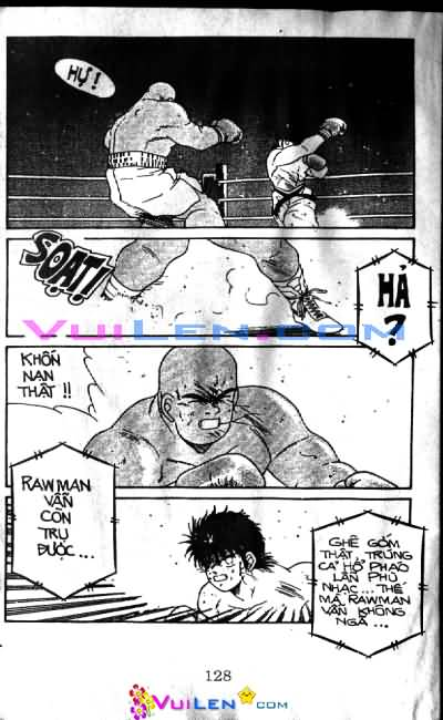 Shura No Mon  shura no mon vol 18 trang 129