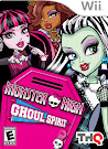 Monster High Ghoul Spirit Video Game Item