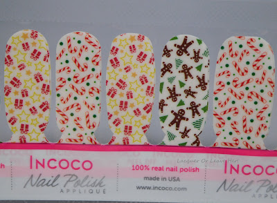 Incoco Holiday Treasures
