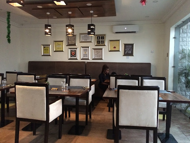 buns and batter restaurant in port Harcourt hang out spots in port Harcourt where to chill in port Harcourt
