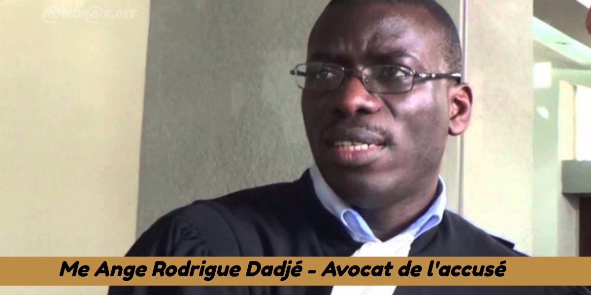 Justice : Procès d'un ministre de Gbagbo sous fond de ''suspicion'' de qui s'agit-il ?