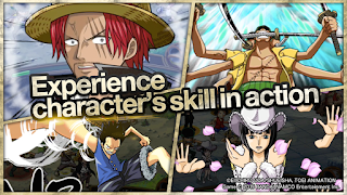 Télécharger LINE: ONE PIECE TreasureCruise