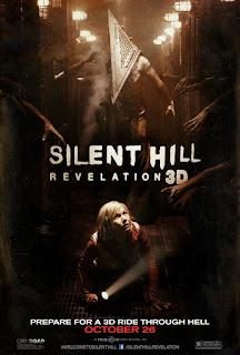 Terror en Silent Hill 2: La revelación<br><span class='font12 dBlock'><i>(Silent Hill: Revelation 3D)</i></span>