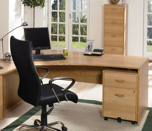 office desk for home computer. Home OFFICE Desk FURNITURE for Two Computers   Best Office