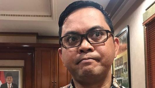 KPU Laporkan Hoaks Warga China Punya e-KTP ke Polisi
