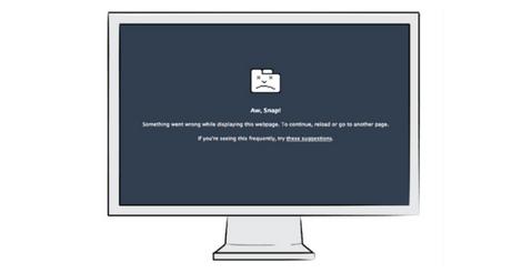 Cara Mengatasi (Aw, Snap!) di Google Chrome