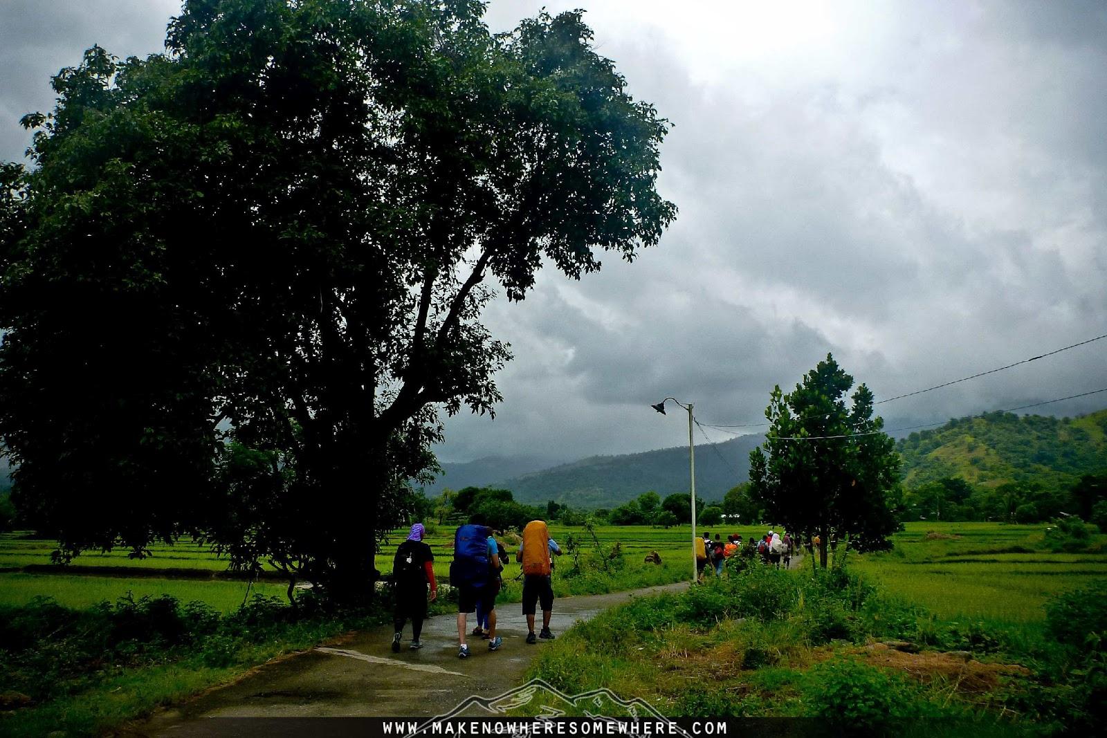 Make Nowhere Somewhere Mt Mangatarem Mangatarem
