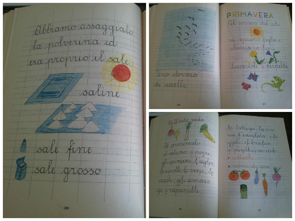 Favorito Pedagogia e didattica: I quaderni di Giovannino (lettura e  DB31