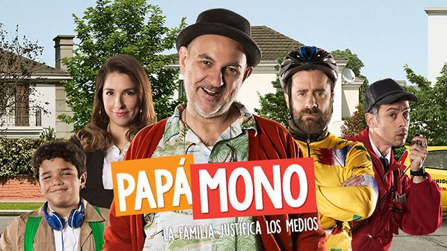 Papá Mono