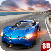 City Racing 3D Apk Mod Money