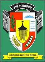 Lambang / logo kabupaten  Simalungun