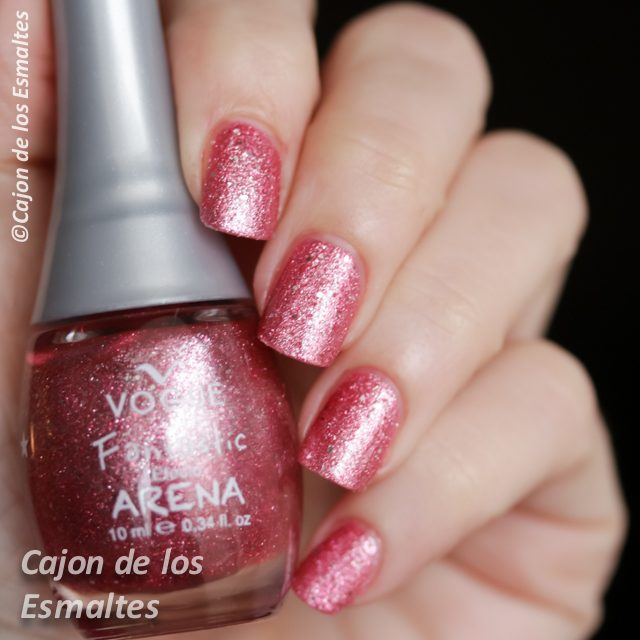 Esmaltes Vogue Tropical  124