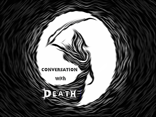 New game released - Conversation with Death