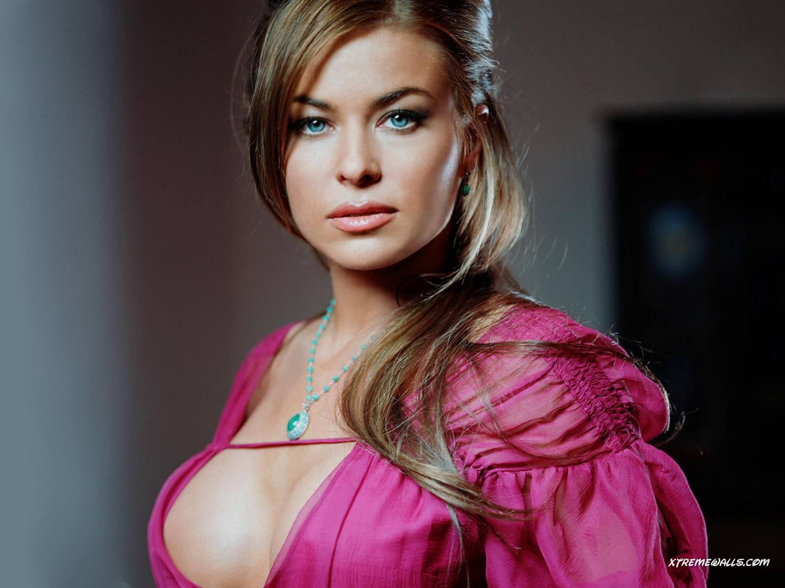 Hot Sexy Carmen Electra 70