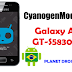 CyanogenMod 10.1 Galaxy Ace (Android 4.2) (GT-S5830) B/L