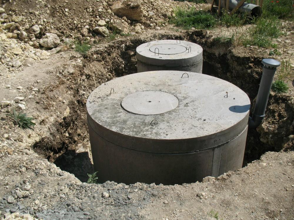 Автономная канализация Севастополь цена