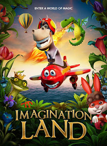ImaginationLand Poster